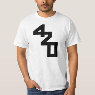 420 International T-Shirt