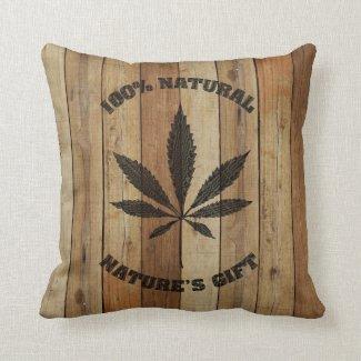 420 Pro Marijuana Pillow
