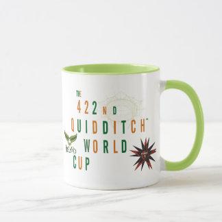 422nd QUIDDITCH™ World Cup