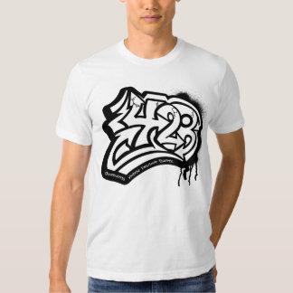 423 Chattanooga Area Code T Shirt