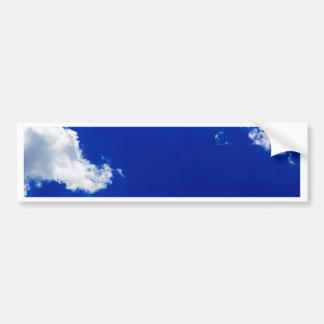 4242-Blue_sky.jpg Pegatina Para Auto