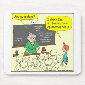 424 epistemophobia C zazzle.png Mousepad