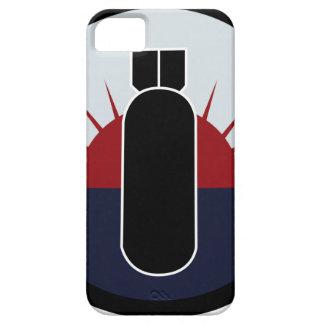 424o Remiendo de la escuadrilla de la bomba iPhone 5 Coberturas