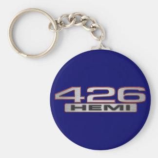 426 Hemi Key Chain