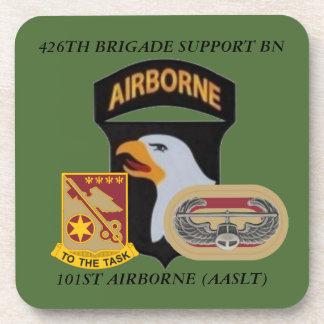 426TH BRIGADE SUPPORT BN 101ST AIRBORNE COASTERS