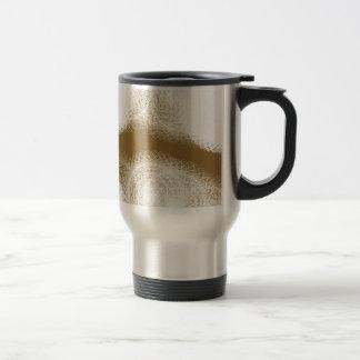 (   42) artes abstractos cremoso tazas de café