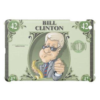 #42 Bill Clinton iPad 1 Case iPad Mini Cases