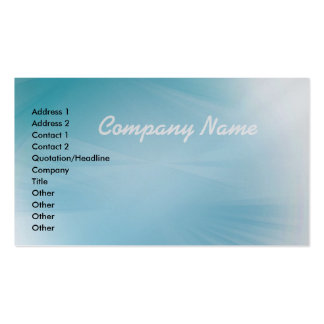 42 BUSINESS CARD
