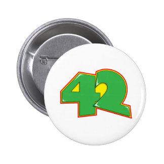 42 PINS