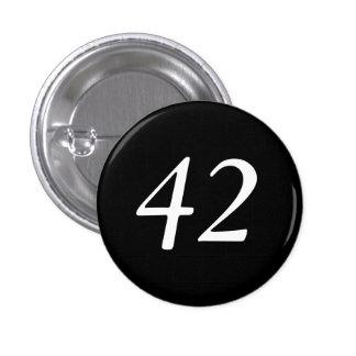 42 BUTTON