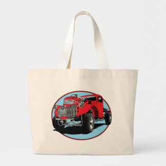 42 Chevy Pick Up Tote Bags