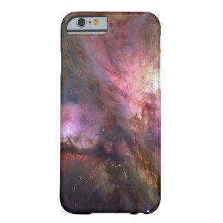 42 más sucios - Nebulosa de Orión - caja del Funda Barely There iPhone 6