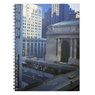 42.o Cuaderno de la calle