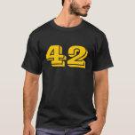 #42 T-Shirt