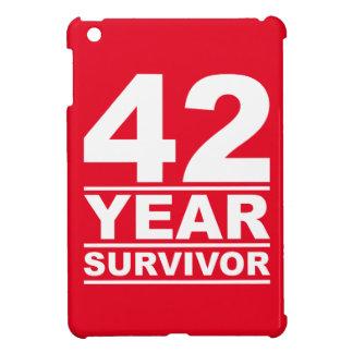 42 year survivor case for the iPad mini