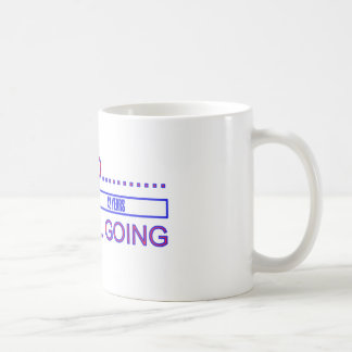 42 YEARS OLD BIRTHDAY DESIGNS COFFEE MUG