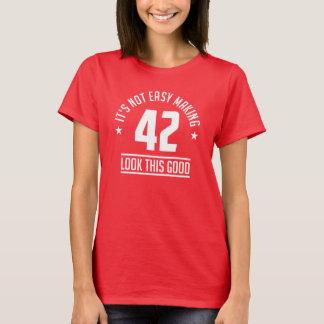 42 Years Old birthday Graphic T-Shirt