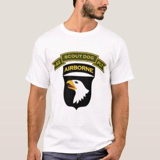42d IPSD - 101st Airborne T-Shirt