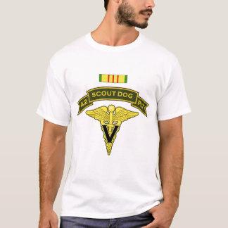 42d IPSD - Vet Svcs T-Shirt