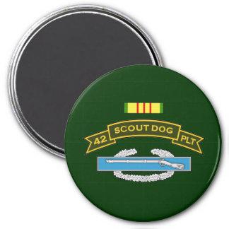 42d IPSD w CIB Magnet