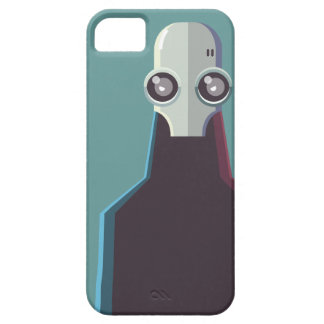 42LY Character iPhone 5 Cases