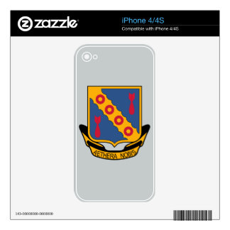42nd Bombardment Wing - Heavy iPhone 4S Skin
