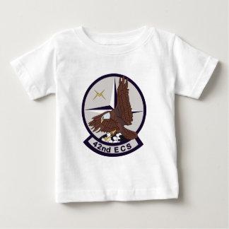 42nd ECS Baby T-Shirt