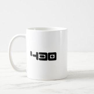 430 novelties coffee mug