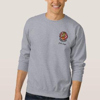 430 TFS, Nellis AFB Pullover Sweatshirt