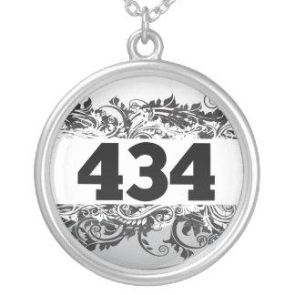 434 CUSTOM NECKLACE