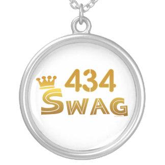 434 Virginia Swag Custom Jewelry