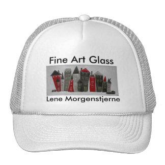 43-37 Morning Star Street Mesh Hats