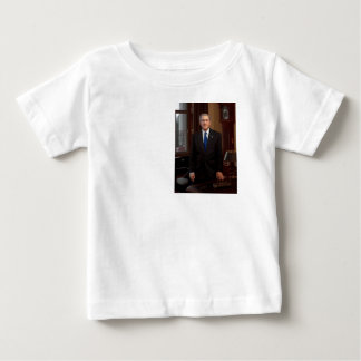 43 George W. Bush Baby T-Shirt