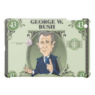 #43 George W. Bush iPad 1 Case Case For The iPad Mini