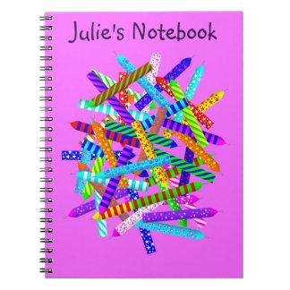 43.o Cuaderno del cumpleaños
