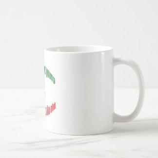 43 Too Old Coffee Mug