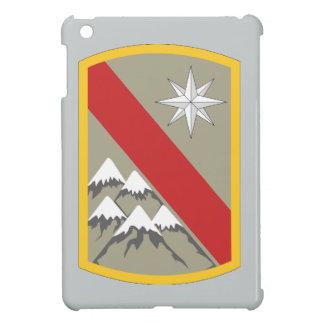 43rd Sustainment Brigade iPad Mini Cover
