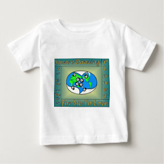 4401-LQ01-PK07 BABY T-Shirt