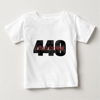 440 Mopar Beast Baby T-Shirt