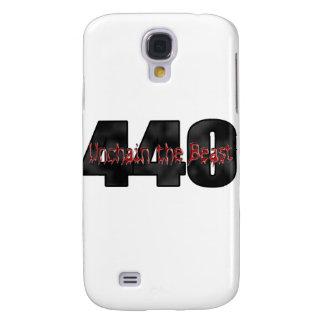 440 Mopar Beast Galaxy S4 Covers