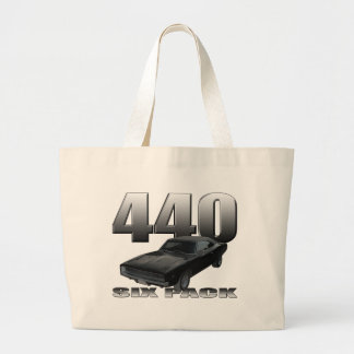 440 six pack dodge charger bags