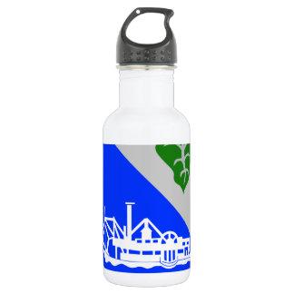 442nd Infantry Regiment 18oz Water Bottle