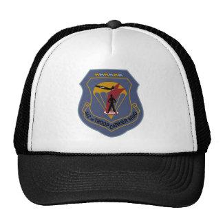 442nd Troop Carrier Wing Trucker Hat