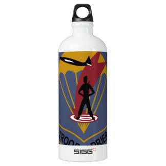 442nd Troop Carrier Wing SIGG Traveler 1.0L Water Bottle