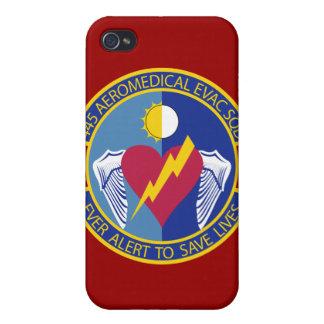 445th Aeromedical Evacuation Squadron Case For iPhone 4