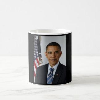 44 Barack Obama Magic Mug