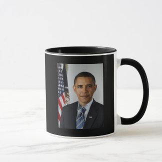 44 Barack Obama Mug