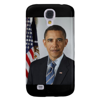 44 Barack Obama Samsung S4 Case