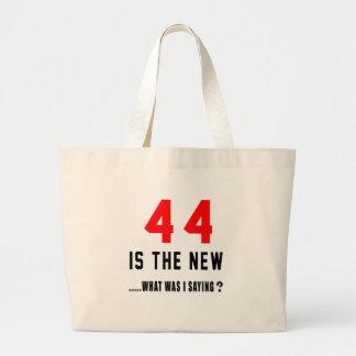 44 es los nuevos. .what era yo que decía bolsas