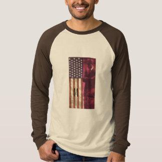 44 Make America Proud T-Shirt